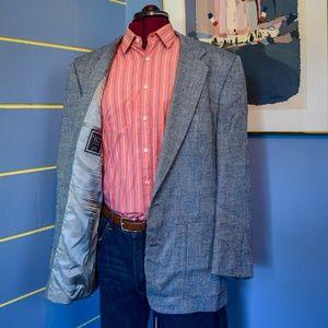 VTG Dior 100% silk blazer!